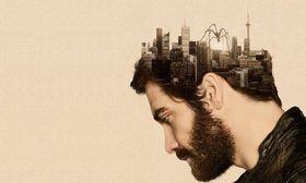 Enemy poster villeneuve gyllenhaal article