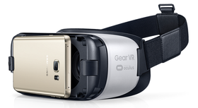 Samsung gear vr headset gamezebo article