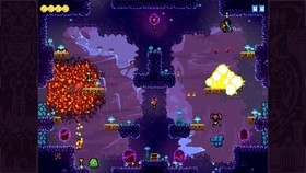 Towerfall article