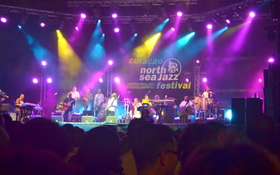 Curacao north sea jazz festival stage credit to curacao tourist board article