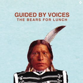Guided by voices bears for lunch cover article