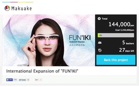 Funiki ambient glasses featuredimage article