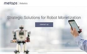 Metaps robotics featuredimage article