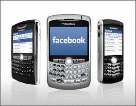 Facebook mobile article