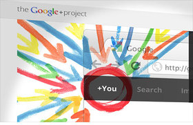 Google plus top article