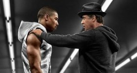Creed movie poster article article