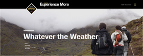 Gore tex leffel article