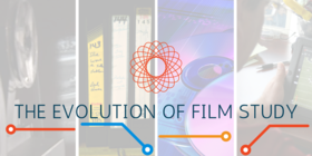 The evolution of film study article article