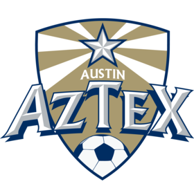 Austin aztex logo article