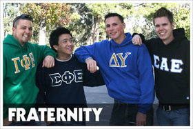 Fraternity article