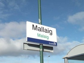 Mallaig scotland article