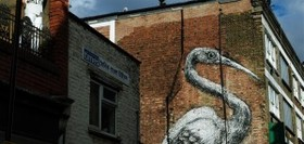 Bricklanegraffiti article
