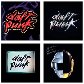 Daftpunkcovers article