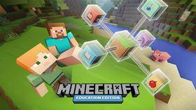 Minecraftedu article
