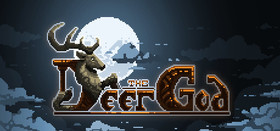 The deer god article