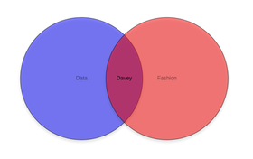 Data fashion article