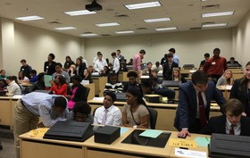 Junior achievement arkansas att youth business challenge 790x500 article