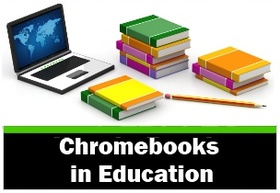 Chromebooks in education article