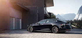 Tesla model s article