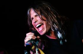 Aerosmith article