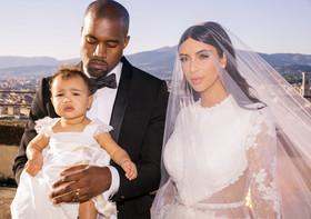 Kanye pic article