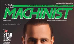 He machinist article
