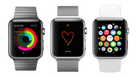 Apple watch selling points article