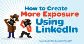 Social media examiner2 article