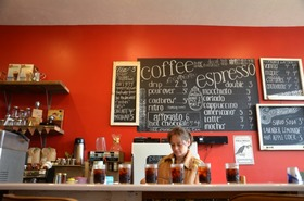 Caffe amore article