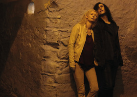 Only lovers left alive article