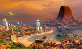 Tropico 4 article
