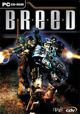 Breed coverart article