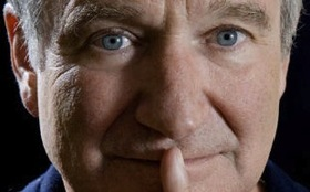 Robin williams article