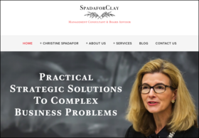 Gregory peterson   website design sample   professional services article