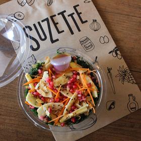 Detox salad article