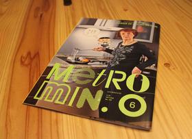 Metromin top article