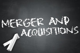 Merger acquisition article