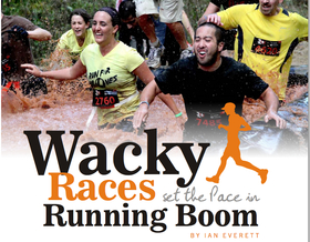 Wacky races article
