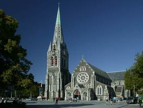 Christchurchcathedral article