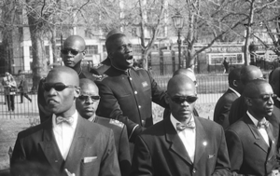 Nation of islam article