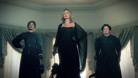American horror story coven cast a l article