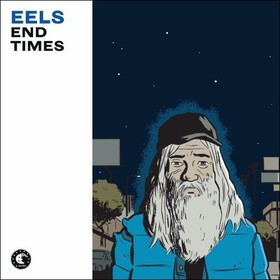 500 eels end times article