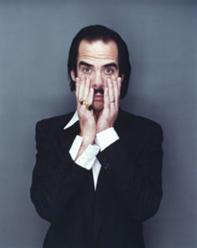 Nick cave main article