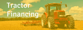 Tractor financing article