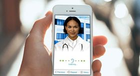 Virtual nurse article