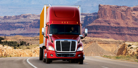 Truck financing article