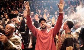 Kanye msg article