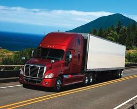 Freight broker job description article