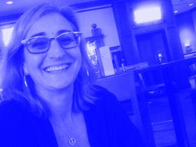 Marci blue article