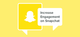 Snapchat increase engagement 01 article